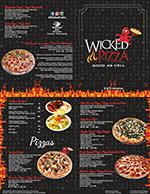 Wicked Pizza Menu 1 thumbnail