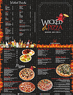 Wicked Pizza Menu 2 thumbnail